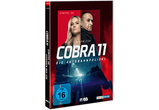 Alarm für Cobra 11 - Staffel 46 [DVD]