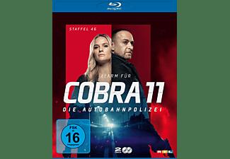 Alarm für Cobra 11 - Staffel 46 [Blu-ray]