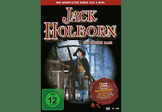 Jack Holborn - Collector's Box [DVD]