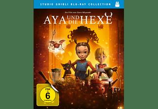 Aya und die Hexe [Blu-ray]