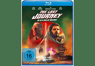 The Last Journey [Blu-ray]