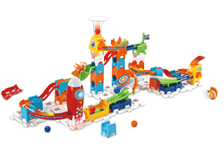 VTECH Marble Rush - Rocket Set M100 E Kugelbahn, Mehrfarbig