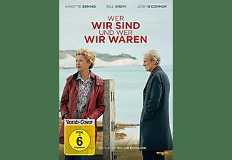 Wer wir sind und wer wir waren [DVD]