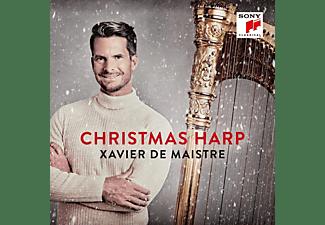 Xavier de Maistre - Christmas Harp [CD]