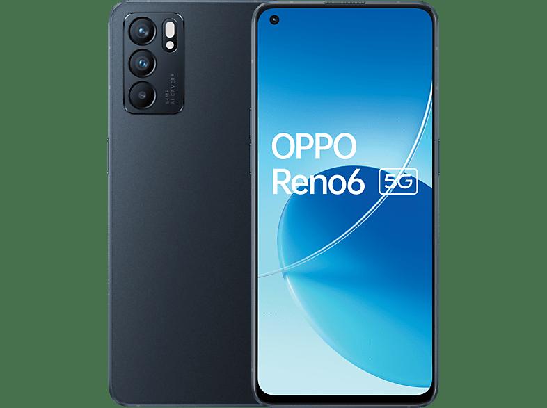 Oppo Reno 6 5G 128GB Stellar Black