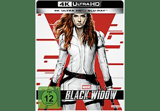 Black Widow 4K Ultra HD Blu-ray
