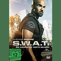 S.W.A.T. - Die komplette vierte Season DVD