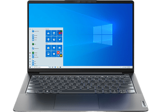 "Portátil - Lenovo IdeaPad 5 Pro 14ITL6, 14"" 2.2K, Intel® Core™ i5-1135G7, 8 GB RAM, 512 GB SSD, Iris® Xe, W10P"