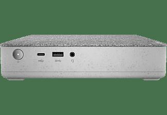 Mini PC - Lenovo IdeaCentre Mini 5 01IMH05, Intel® Core™ i3-10100T, 8 GB RAM, 256 GB SSD, UHD Graphics, FDOS