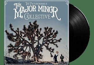 The Picturebooks - The Major Minor Collective - LP + CD
