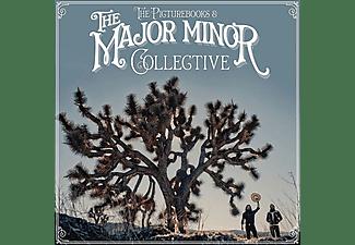 The Picturebooks - The Major Minor Collective - CD