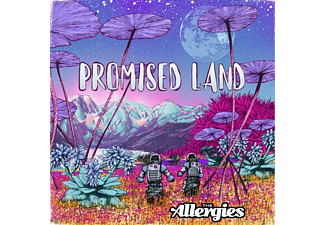 Allergies - Promised Land [CD]