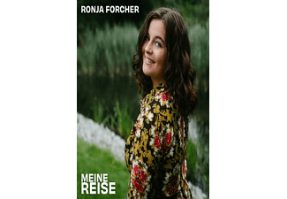 Ronja Forcher - Meine Reise (Limitierte Fanbox) [CD]