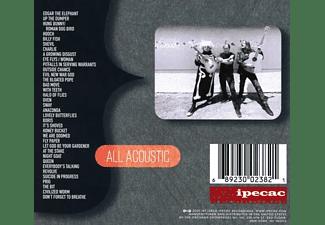 Melvins - Five Legged Dog (2CD/Digipak) [CD]
