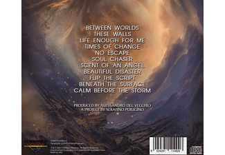 Between Worlds - Between Worlds [CD]