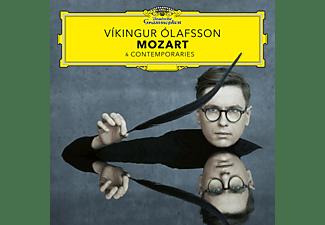 Vikingur Olafsson - Mozart And Contemporaries  - (CD)