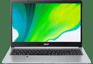 ACER Notebook Aspire 5 A515-45-R44F, R5-5500U, 16GB RAM, 512GB SSD, 15.6 Zoll FHD, Silber