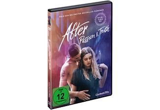 After Passion + After Truth [DVD]