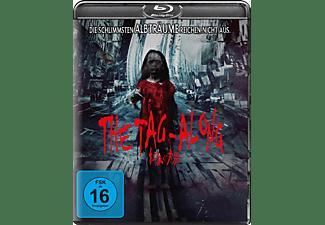 The Tag - Along 1 [Blu-ray]