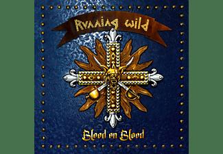 Running Wild - Blood On Blood [CD]