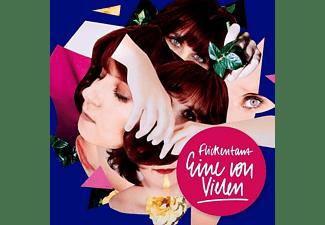 Daniela Flickentanz - Flickentanz-Eine von Vielen [CD]
