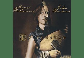 Agnes Palmisano - In Finstan [CD]