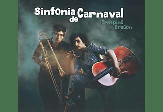 Sinfonia Da Carnaval - Sweeping Dragon [CD]