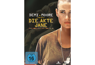 Die Akte Jane DVD