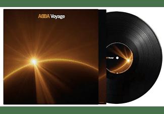 ABBA - Voyage (Standard LP black) [Vinyl]