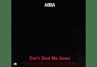 ABBA - Don't Shut Me Down (CD Single 2) [5 Zoll Single CD (2-Track)]