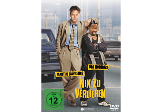 Nix zu verlieren DVD
