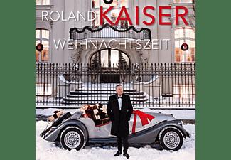 Roland Kaiser - Weihnachtszeit-Limitierte Fanbox  - (CD)