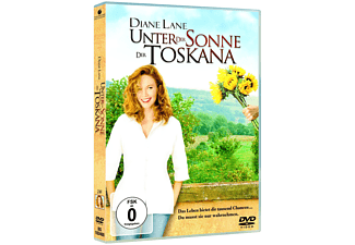 Unter der Sonne der Toskana DVD