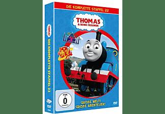 Die Komplette Staffel 22 (5 DVDs) [DVD]