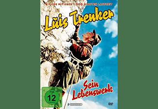Luis Trenker: Sein Lebenswerk [DVD]