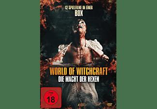 World of Witchcraft [DVD]