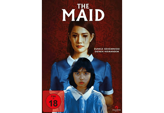 The Maid [DVD]