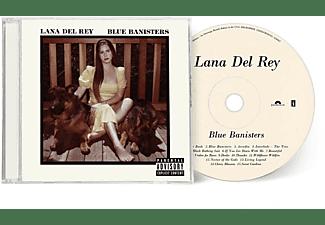 Lana Del Rey - Blue Banisters [CD]