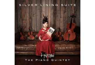 Hiromi - Silver Lining Suite [CD]
