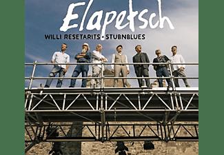 Willi & Stubnblues Resetarits - Elapetsch [CD]