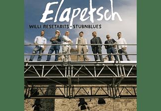 Willi & Stubnblues Resetarits - Elapetsch [Vinyl]