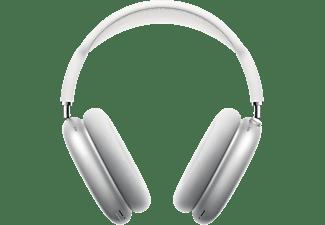 Apple AirPods Max, Diadema Bluetooth, Cancelación activa de ruido, Bluetooth, Smart Case, Plata