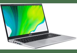 ACER Notebook Aspire 5 A515-56G-50H3, i5-1135G7, 16GB RAM, 512GB SSD, 15.6 Zoll FHD, Silber (NX.A1JEV.004)