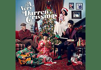 Darren Criss - A Very Darren Crissmas  - (CD)