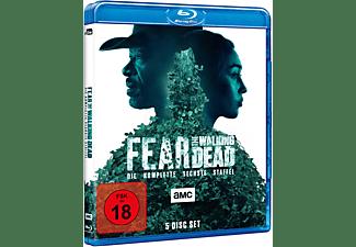 Fear The Walking Dead - Staffel 6 [Blu-ray]