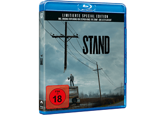 The Stand: Die komplette Serie [Blu-ray]
