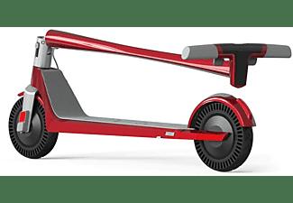 UNAGI E-Scooter Model One E500, scarlet fire