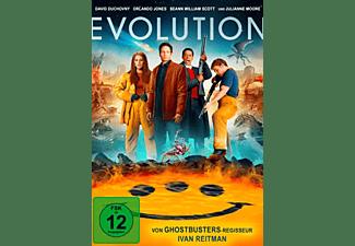 Evolution [DVD]