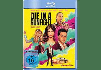 Die in a Gunfight [Blu-ray]