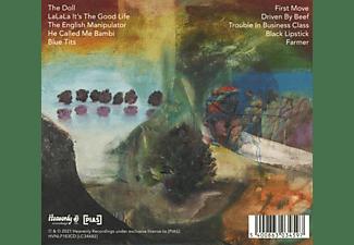 Audiobooks - Astro Tough [CD]